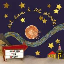 Jukebox The Ghost: Let Live & Let Ghosts (Moon Colored Vinyl), LP