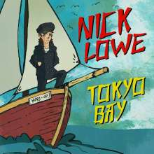 Nick Lowe: Tokyo Bay / Crying Inside (Limited-Edition) (45 RPM), 2 Singles 7""