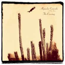 Alejandro Escovedo: The Crossing, 2 LPs
