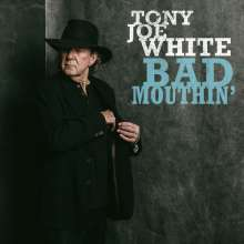Tony Joe White: Bad Mouthin' (Limited Edition) (Sky Blue Vinyl), 2 LPs
