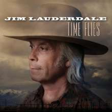 Jim Lauderdale: Time Flies, CD