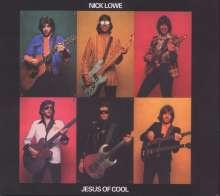 Nick Lowe: Jesus Of Cool, CD