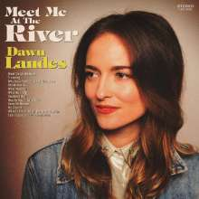 Dawn Landes: Meet Me At The River (Limited-Edition) (Sage Green Vinyl), LP
