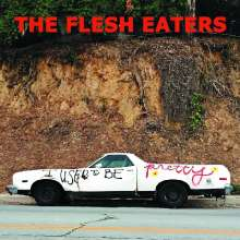 The Flesh Eaters: I Used To Be Pretty, CD