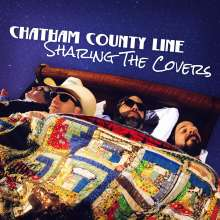 Chatham County Line: Sharing The Covers, CD