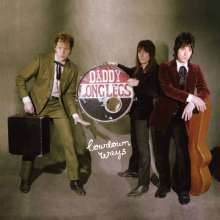 Daddy Long Legs (Rock): Lowdown Ways (Limited-Edition) (Opaque White Vinyl), LP