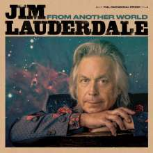 Jim Lauderdale: From Another World, CD
