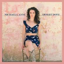 Michaela Anne: Desert Dove, CD