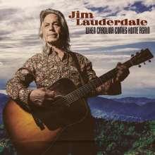 Jim Lauderdale: When Carolina Comes Home Again, CD