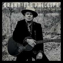 Grant-Lee Phillips: Lightning, Show Us Your Stuff, CD