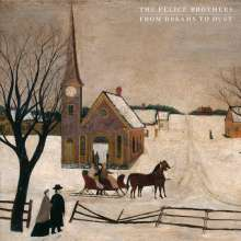 The Felice Brothers: From Dreams To Dust, CD