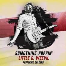 Little G. Weevil: Something Poppin', CD