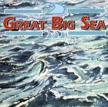 Great Big Sea: Great Big Sea, CD
