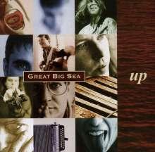 Great Big Sea: Up, CD