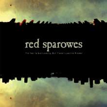 Red Sparowes: Fear Is Excruciating But There, CD