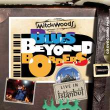 Mitch Woods: Clues Beyond Borders: Live In Istanbul, 2 CDs