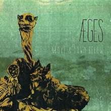 Aeges: Above & Down Below, CD