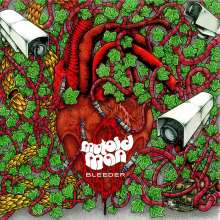 Mutoid Man: Bleeder, LP