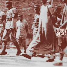 Russian Circles: Guidance, LP