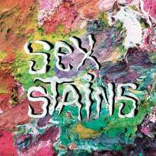Sex Stains: Sex Stains, CD