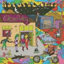 Natural Child: Okey Dokey, CD
