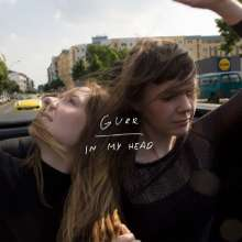 Gurr: In My Head, CD