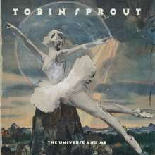 Tobin Sprout: The Universe And Me, LP