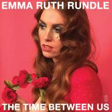 Emma Ruth Rundle & Jaye Jayle: The Time Between Us, CD