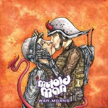 Mutoid Man: War Moans, CD