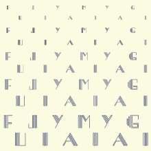 """Fujiya & Miyagi: EP3, Single 12"""""""
