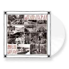 Waxahatchee: American Weekend (White Vinyl) (Limited Edition), LP