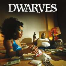 The Dwarves: Take Back The Night, LP
