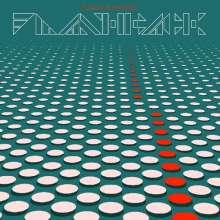 Fujiya & Miyagi: Flashback (180g) (Limited-Edition) (Red Vinyl), LP