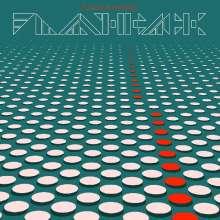 Fujiya & Miyagi: Flashback, CD
