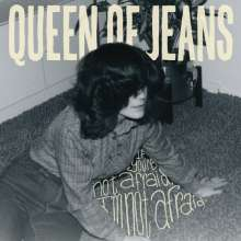 Queens Of Jeans: If You're Not Afraid I'm Not Afraid, LP