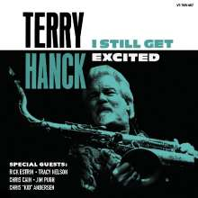 Terry Hanck: I Still Get Excited, CD