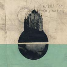 Buffalo Tom: Quiet And Peace, LP