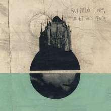 Buffalo Tom: Quiet & Peace, CD