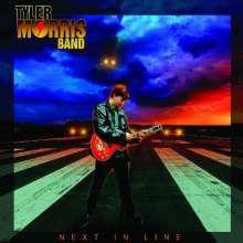 Tyler Morris: Next In Line, LP