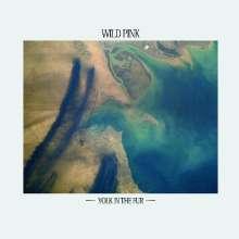 Wild Pink: Yolk In The Fur, LP