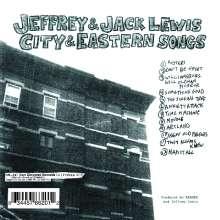 Jeffrey & Jack Lewis: City & Eastern Songs (remastered), LP
