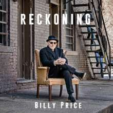 Billy Price: Reckoning, CD