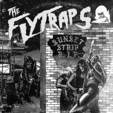 The Flytraps: Sunset Strip R.I.P., LP