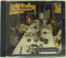 Bellhops: No Reservations, CD