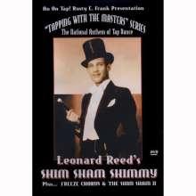 Leonard Reed: Leonard Reed's Original Shim Sham Shimmy, DVD