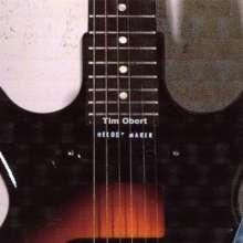 Tim Obert: Melody Maker, CD