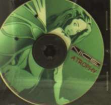 The Nice: Atrophy Mastered, CD
