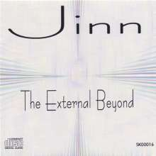 Jinn: External Beyond, CD