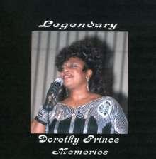Dorothy Prince: Legendary Dorothy Prince Memor, CD