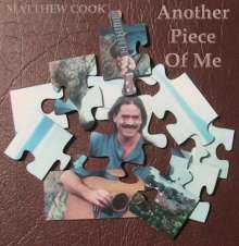 Matthew Cook: Another Piece Of Me, CD